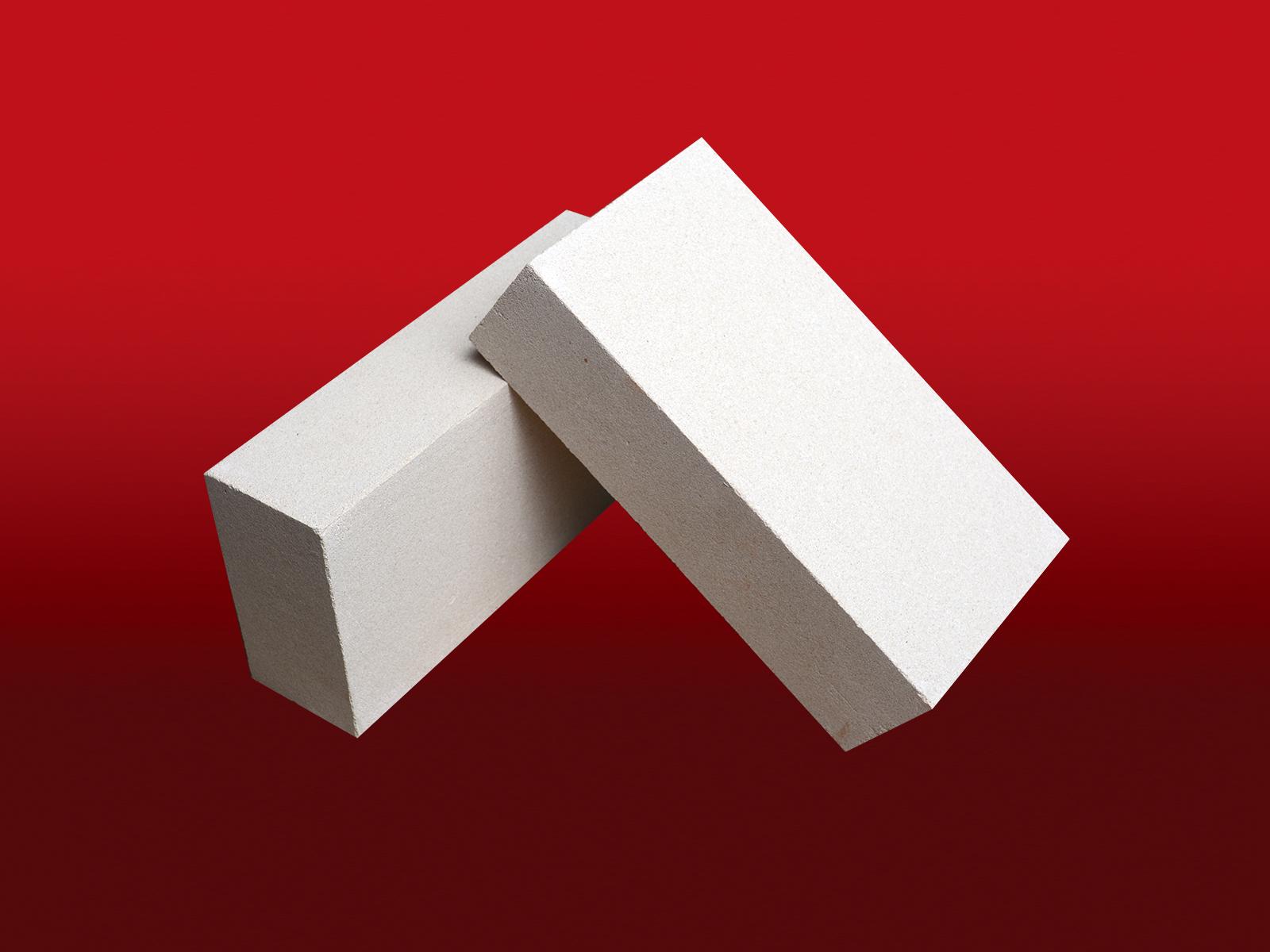 硅质隔热砖